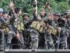 Philippine militants release two German hostages: military