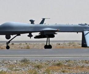 US drone strike kills 13 Pakistani militants in Afghanistan