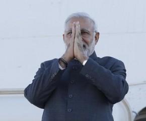 Indian PM Modi to visit China next week