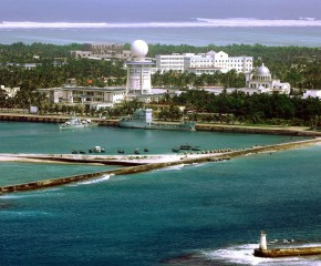 Chinese Ambitions in South China Sea Must Be Resisted, Think Tank Says