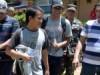 Philippine militants free three Indonesian hostages