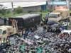 Korea deploys anti-missile system as US seeks tough N Korea sanctions