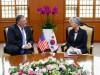 Seoul says N. Korea sanctions may be eased before full denuclearisation