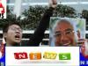 China sentences veteran rights activist to 13 years' prison