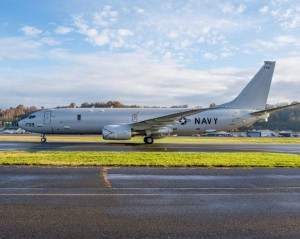 The United States has approved the sale of six P-8A Poseidon aircraft to its ally South Korea (AFP)