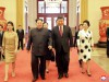 Xi Jinping accepts offer to visit Pyongyang, N Korea state media says