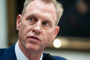 Acting US Defense Secretary Patrick Shanahan says that a test announced by North Korea did not involve a ballistic missile (AFP)