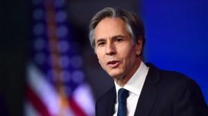 Secretary of State Anthony Blinken (Getty Images)